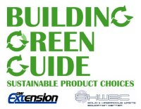 Wisconsin Building Green Resource Guide