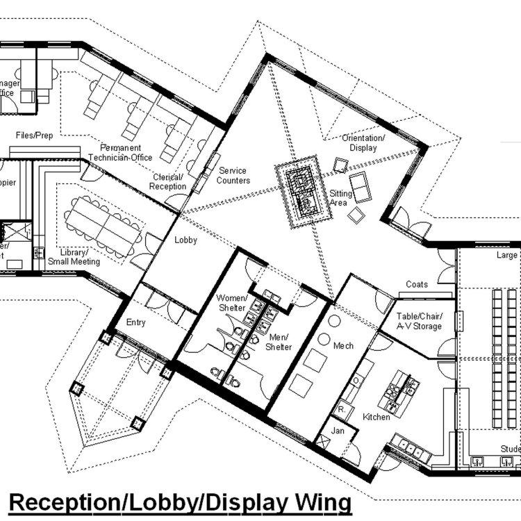 Thomas Brown, Architect - Single-Family Residential - Thomas