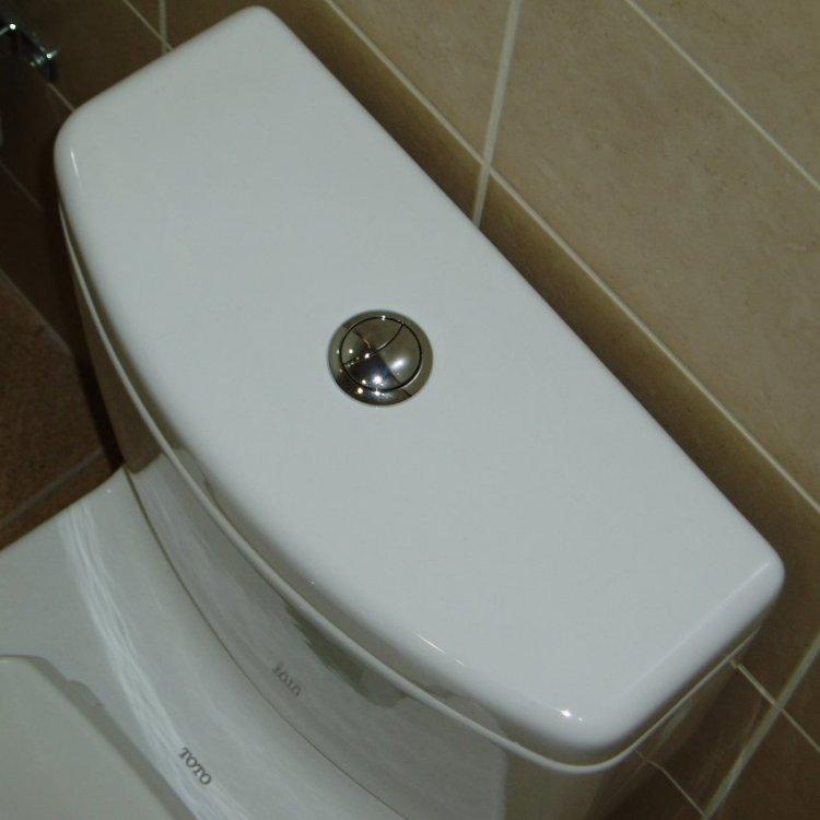 Mead Dual Flush 750